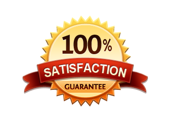 100% Customer Satisfaction from EduProjects Hire A Writer service
